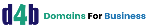 Domains for Business Logo